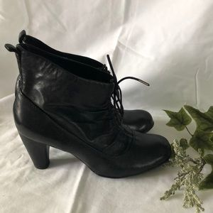 Indigo Shoes - Size 7